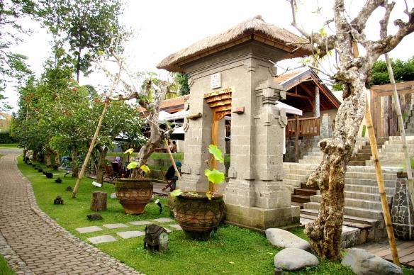 Taman Kupu Kupu Cihanjuan Direktori Online Wisata Di